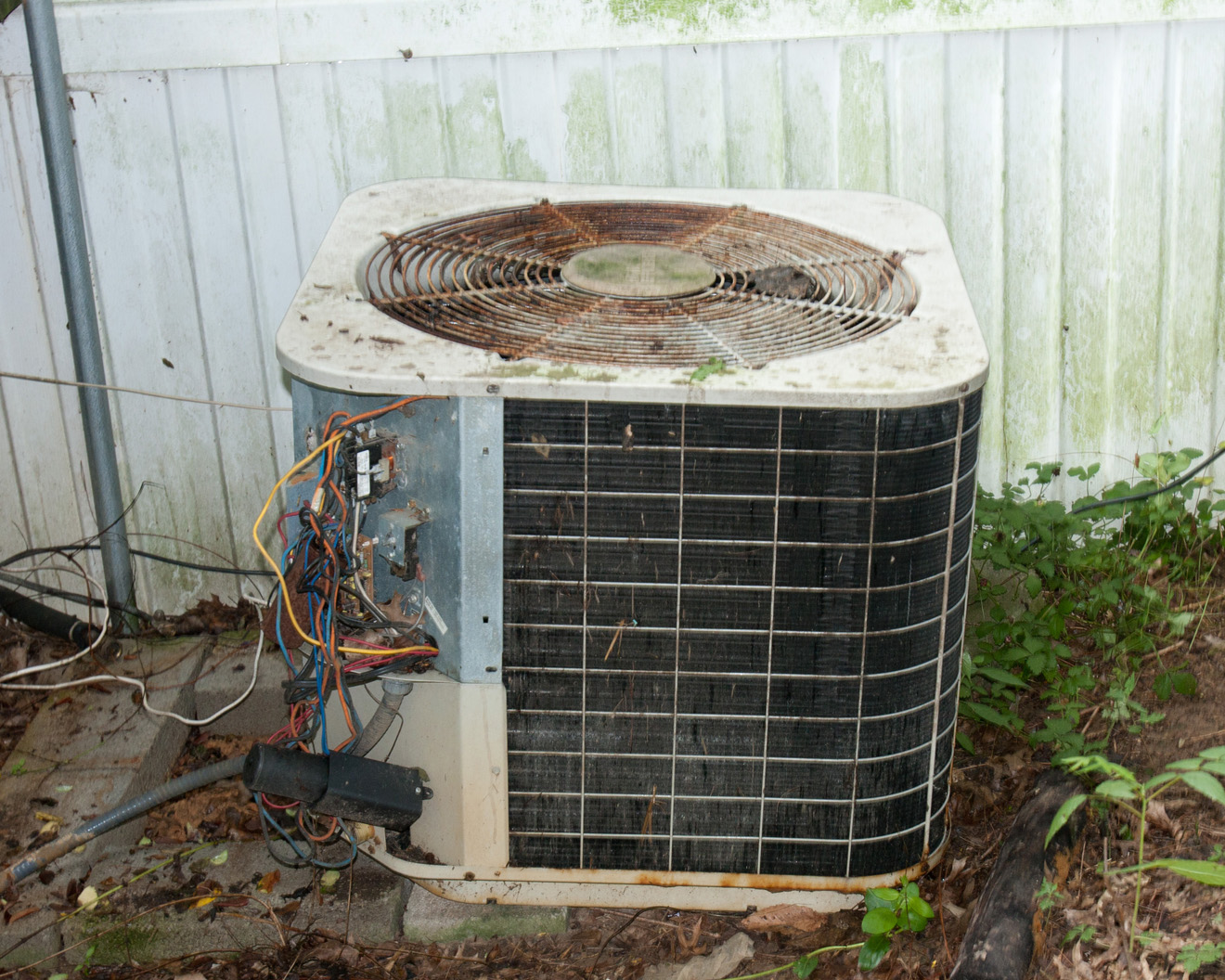 air conditioning problems in older homes - budget air supply
